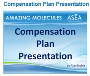 ASEA Compensation Plan