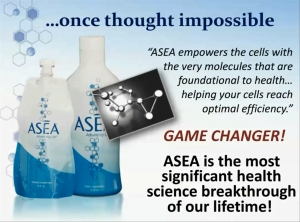 ASEA once thought impossible